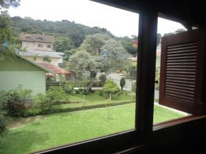 Casa Serra, Дома для отпуска  Грамаду - big - 16