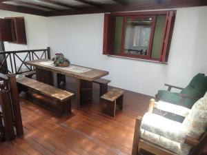 Casa Serra, Дома для отпуска  Грамаду - big - 13