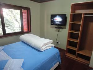 Casa Serra, Дома для отпуска  Грамаду - big - 4