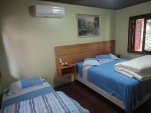 Casa Serra, Дома для отпуска  Грамаду - big - 5