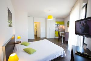 All Suites Appart Hotel Pau, По