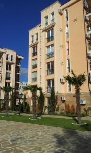 Sun & Sea Apartments, Apartments  Sunny Beach - big - 73