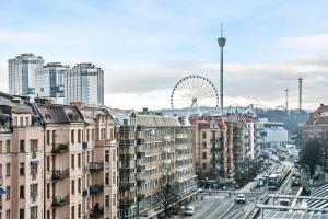 Engel Apartments - Gothenburg