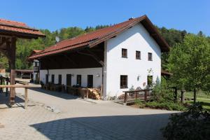 Reiterhof Gensleiten