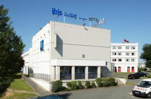 ibis budget Poitiers Sud