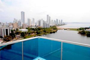 Apartamento El Laguito Dream - CTG101A
