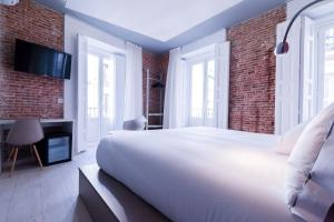 Мадрид - B&B Hotel Madrid Centro Fuencarral 52