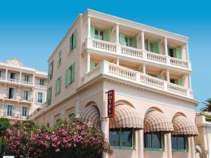 Hôtel Vacances Bleues Balmoral