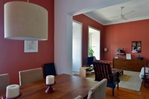 Feels Like Home - Gulbenkian Museum Apartment