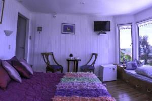Lezaeta Bed and Breakfast, Bed and breakfasts  Algarrobo - big - 9