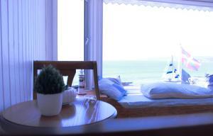 Lezaeta Bed and Breakfast, Bed and breakfasts  Algarrobo - big - 7