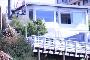 Lezaeta Bed and Breakfast, Bed & Breakfast  Algarrobo - big - 26