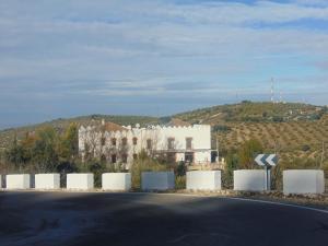 Hotel Sierra de Araceli, Hotels  Lucena - big - 28