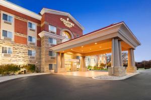 obrázek - Country Inn & Suites by Radisson, Dearborn, MI
