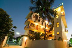obrázek - Tropic Tree Hotel Maldives