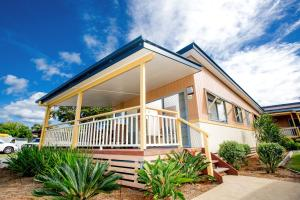 North Coast Holiday Parks Urunga Heads - , New South Wales, Australia
