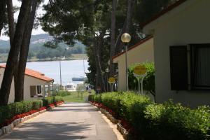 Apartments Laguna Galijot, Апартаменты  Пореч - big - 25