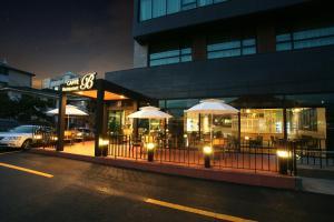 Benikea I-Jin Hotel, Hotel  Jeju - big - 68