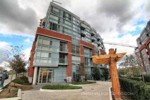 Торонто - Pinnacle Suites - Queen West Lofts