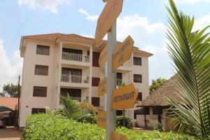 Кампала - Sky Hotel International