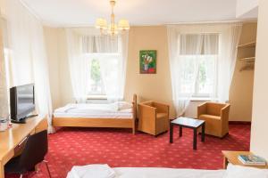 Alexa Old Town, Отели  Вильнюс - big - 10