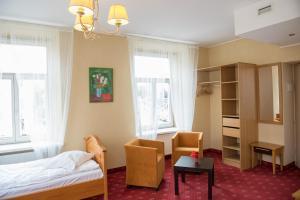 Alexa Old Town, Hotel  Vilnius - big - 25