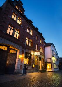 (Hotel zum Ritter)
