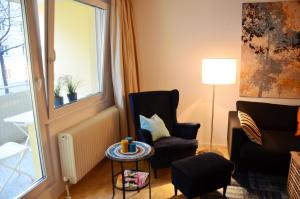Millenium Appartment, Apartmanok  Bécs - big - 5