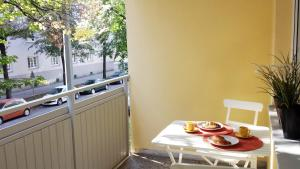 Millenium Appartment, Apartmanok  Bécs - big - 9
