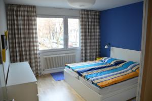 Millenium Appartment, Apartmanok  Bécs - big - 21