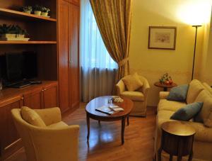 Рим - Dea Suite Roma