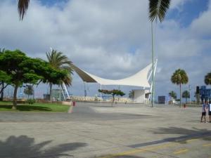 Pensión Sea of Clouds, Ostelli  Las Palmas de Gran Canaria - big - 33