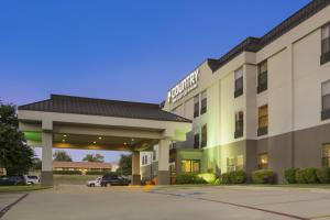 Country Inn and Suites Temple