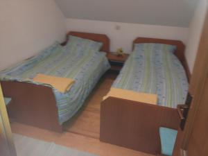 Apartments Maric Begovo Selo - фото 12
