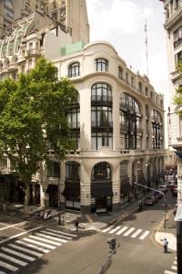 Буэнос-Айрес - Tango de Mayo Hotel