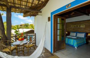 Hotel Tibau Lagoa, Hotels  Tibau do Sul - big - 15