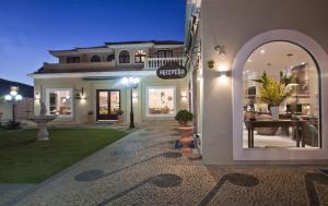 Hotel Don Quijote Búzios, Hotely  Búzios - big - 29