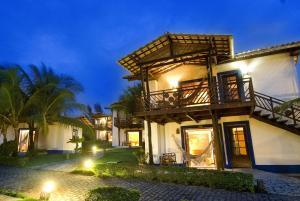 Hotel Tibau Lagoa, Hotels  Tibau do Sul - big - 17
