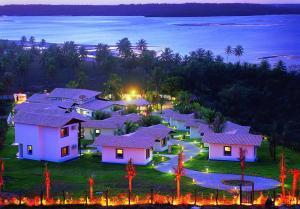Hotel Tibau Lagoa, Hotels  Tibau do Sul - big - 1