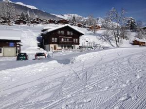 Locherboden - Apartment - Grindelwald