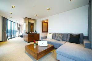 Benikea I-Jin Hotel, Hotel  Jeju - big - 2