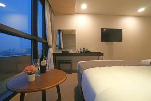 Benikea I-Jin Hotel, Hotel  Jeju - big - 30