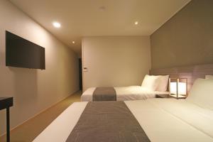 Benikea I-Jin Hotel, Hotel  Jeju - big - 9