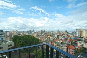 Benikea I-Jin Hotel, Hotel  Jeju - big - 11