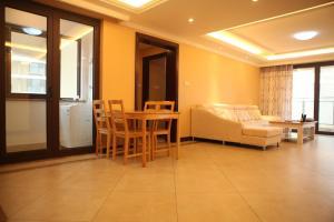 Qingdao Bedom Apartment - Jinsha Bay