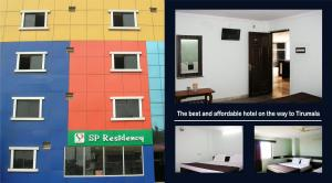 SP Residency