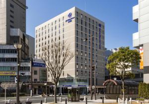 obrázek - Daiwa Roynet Hotel Hamamatsu