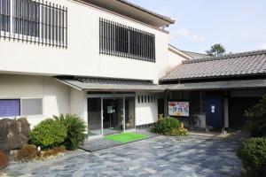 石庫門日式旅館