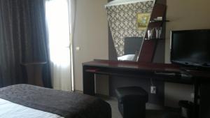 Hotel Jagoda 88, Hotel  Sofia - big - 23