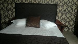 Hotel Jagoda 88, Hotel  Sofia - big - 25